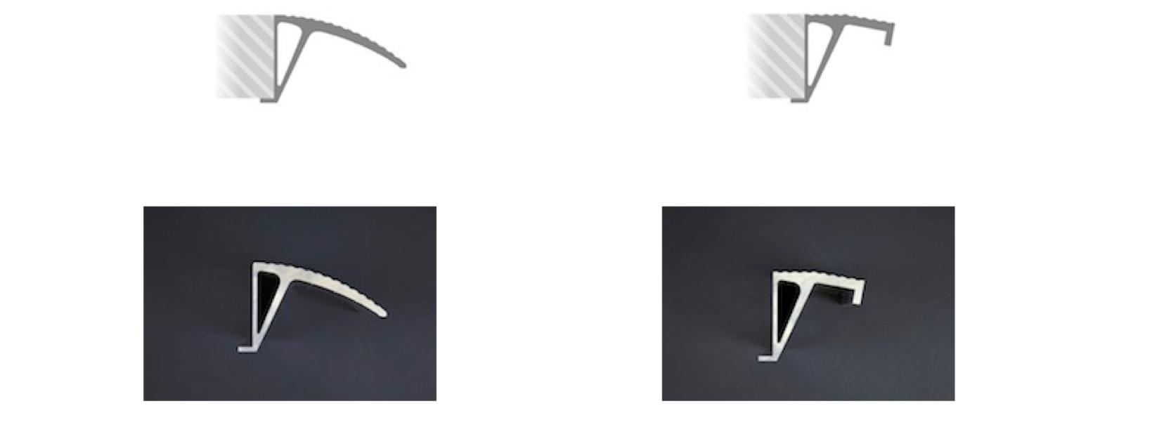 Connexions rampe de chargement