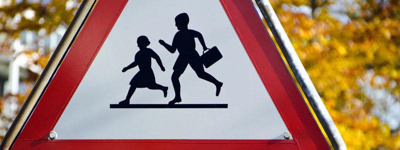 école et sécurité routière