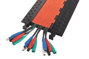 Checkers Protecteurs de câbles robustes