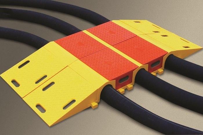 Checkers Diamondback ® Hose Bridge Système