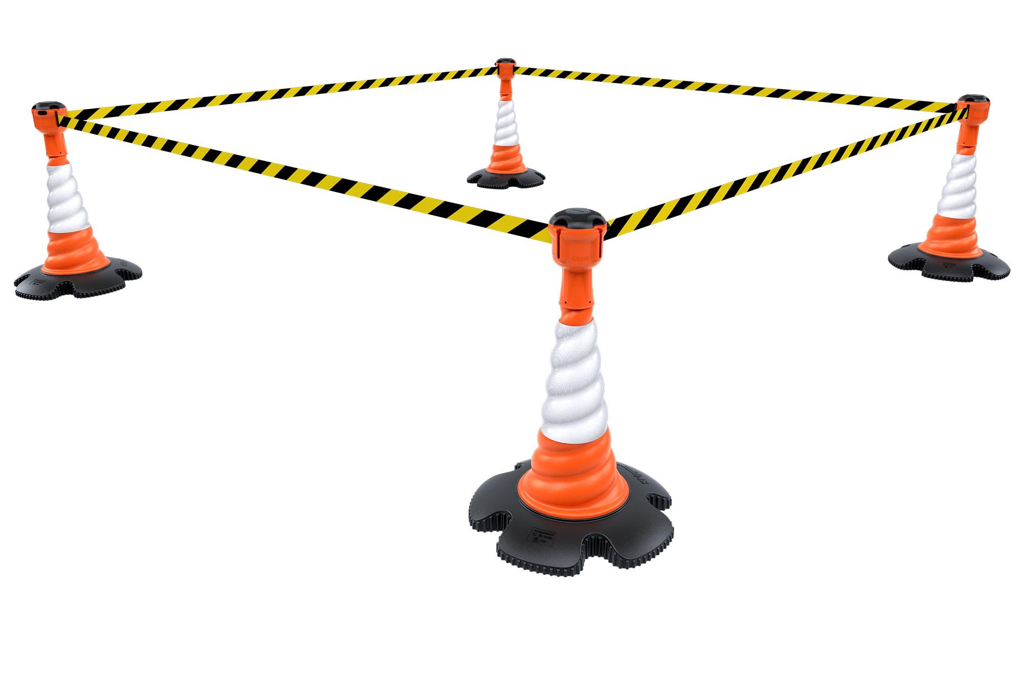 Cones accessories
