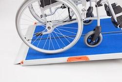 Premium Wheelchair Ramp