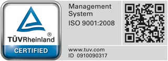 TUV Certification Image